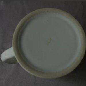 Vintage Dining - Vintage Niagara Falls Mug 1980's 1990's White